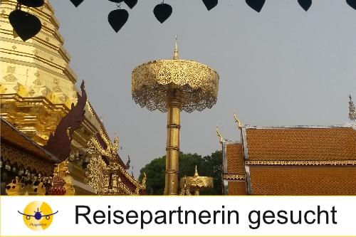 Reisepartner für Thailand gesucht