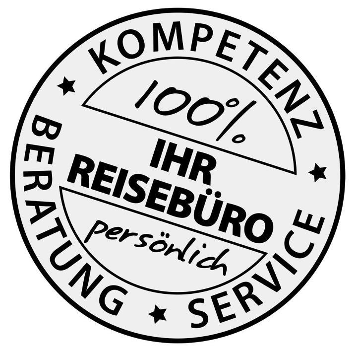 100%Kompetenz im Reisebüro